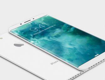 """蘋果今年推出紀念版""""iPhone X"""",售價破$1000美元"""