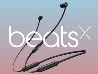 購買最新 BEATS 無線耳機,贈送三個月蘋果音樂服務