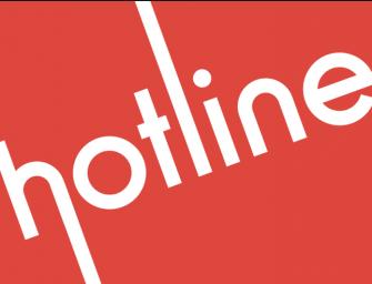 約會新應用 Hotline 要你和對方用最直接的方式:電話交流