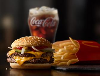 麥當勞又出新招,在聖何塞推出新口味三明治,讓你兩眼放光!