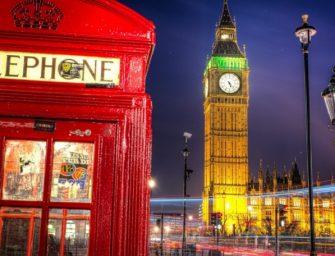 蛤~倫敦的指標性紅色電話亭要撤除了!以後怎麼在倫敦拍照?