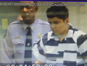 可怕悲劇!美國18歲男子砍下母親頭!報警自首!