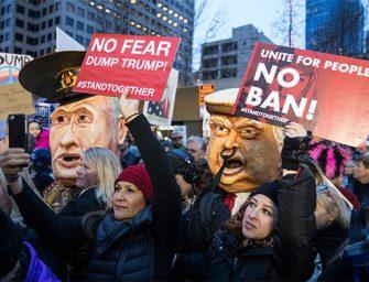 Travel Ban持續發酵!美、英相繼推出#飛行禁,不准8國人帶平板登機