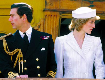 查爾斯王儲出書爆料!跟黛安娜婚姻都是逼迫出來的!
