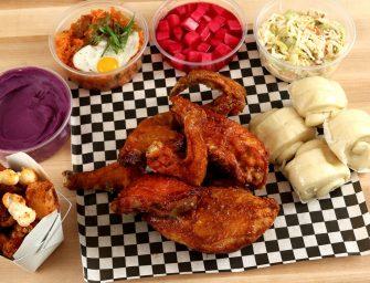 又有一批新餐廳開張,從南方靈魂食品到韓國炸雞,我們只給你最好的!(下)