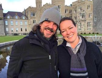 英國國會恐怖攻擊證實為IS所為!美國結婚25週年夫妻天人永隔!