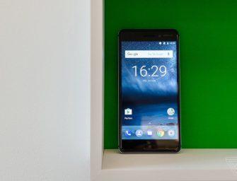 諾基亞要在美國發行第一款安卓手機,準備好你的錢包了嗎?