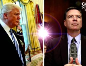 因為這件事所以川普把FBI局長開除了!太狠了~這次!