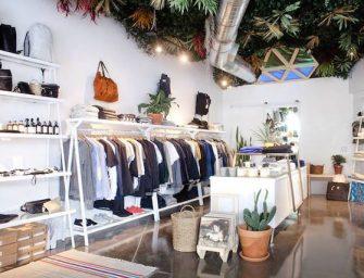 誰說舊金山時尚不如紐約?!時報帶你去逛全城最好的女士流行時裝店(下)