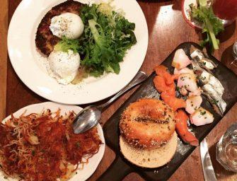 【美食速遞】灣區最好的早午餐在哪裡?這張美食地圖告訴你!(中)