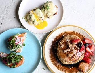 【美食速遞】灣區最好的早午餐在哪裡?這張美食地圖告訴你!(下)