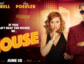 怎麼判斷一部電影是不是爛片?以 The House 為例,差評紮堆,票房不佳