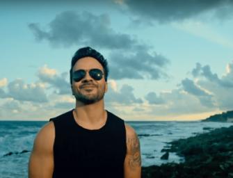 洗腦神曲《Despacito》成為史上第二首登頂 Billboard Hot 100 的西語歌曲