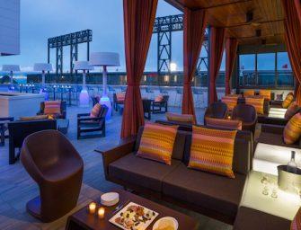 這個最新的屋頂酒吧讓你盡覽舊金山風景,不過卻有天價入場費