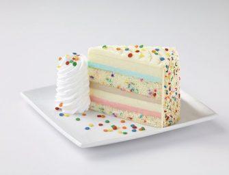 Cheesecake Factory 最新口味席捲整個網絡!