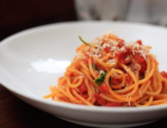 【美食速遞】喜歡吃意大利麵?時報給你帶來舊金山最好的意大利麵館(上)