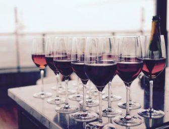 幾張圖教你分清 10 大葡萄酒分類,讓你生活更有品味!