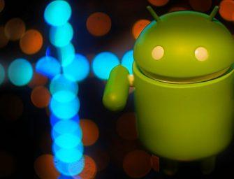 安卓 8.0 Oreo 大漏洞,連上 Wi-Fi 依然把你的流量吃光光