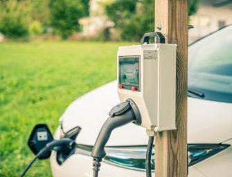 歐洲各國要全面禁賣柴油車——全球電動車革命來了