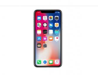 新 iPhone X 起價一千美元,貴上天了嚕!