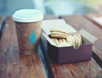 聽說雀巢要收購藍瓶咖啡,以後要出速溶咖啡嗎?