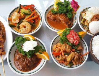【美食速遞】好餓!去哪可以吃到灣區最好吃的印尼菜?跟著我們來吧!