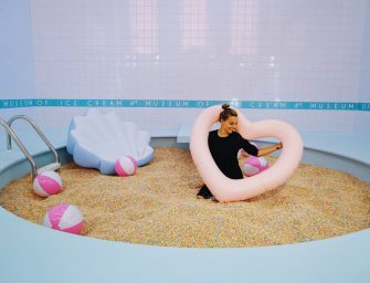 你搶到冰淇淋博物館門票了,下一步是什麼?把這些最好玩的玩個遍!
