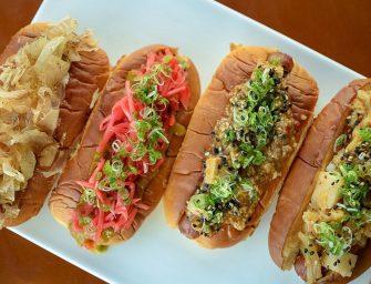 【美食速遞】舊金山創意熱狗,給你吃出不一樣的口味