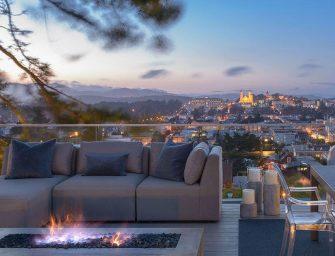 看房時間——這座五臥別墅可以坐覽舊金山市景,每天就呆在家不出去了!