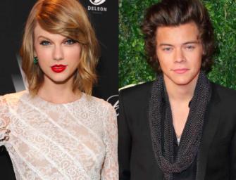今年維秘大秀精彩囉!嘉賓確定Taylor將與前男友Harry同台啦!