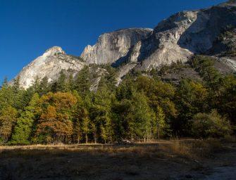金秋一定要去的國家公園,千萬不能錯過了這裡的美景
