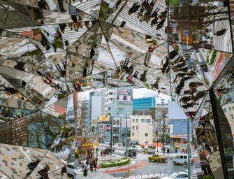東京哪些是 Instagram 最受歡迎的地方?這十大拍照景點,一定要去