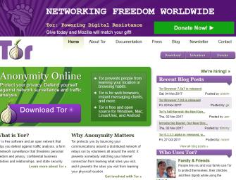就連洋蔥匿名瀏覽器 Tor 也不安全了——用戶 IP 全部曝光!