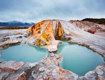 三大超贊的室外自然溫泉,絕對值得你去!