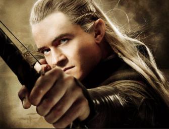 受不了 HBO 坐擁《權力的遊戲》的成功,亞馬遜花鉅資要開拍《魔戒》電視劇