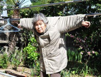 你以為你的 Instagram 很牛嗎?這個 89 歲日本大媽比你還會玩自拍