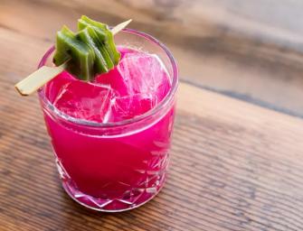 身在灣區,怎能不喝上一杯雞尾酒?灣區最好的雞尾酒吧都在哪?(上)