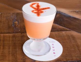 身在灣區,怎能不喝上一杯雞尾酒?灣區最好的雞尾酒吧都在哪?(中)