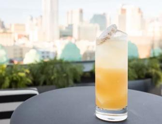 身在灣區,怎能不喝上一杯雞尾酒?灣區最好的雞尾酒吧都在哪?(下)