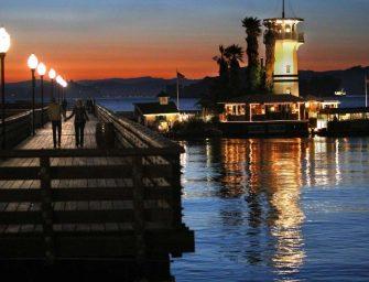 【美食速遞】OpenTable 投票選出舊金山最浪漫餐廳,你去過幾家?