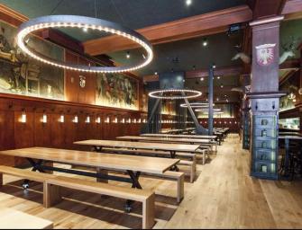 舊金山 14 家最適合朋友聚餐的餐廳(上)