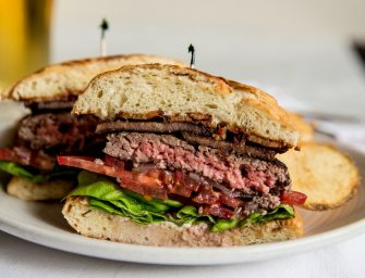 【美食速遞】奧克蘭餐廳周來了!時報給你最實惠最美味的選擇!