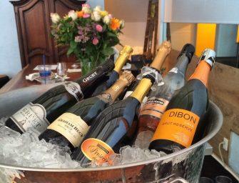 喝香檳,慶新年——帶上好友去舊金山最好的氣泡酒吧品好酒(下)