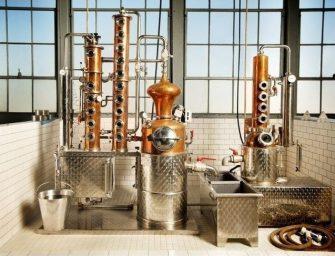 這五家灣區本地酒坊不僅提供美酒佳釀,還給你機會參觀釀酒的工藝哦