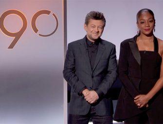 第 90 屆奧斯卡提名名單正式揭曉,有不少驚喜哦