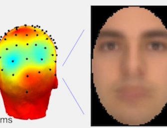 加拿大警察高科技:用腦電波記憶準確重建臉部識別