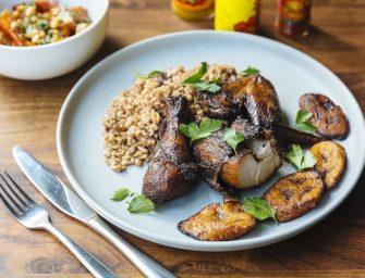 【美食速遞】Kaya,一個充滿地中海風情的牙買加餐廳在 Civic Center 正式開業