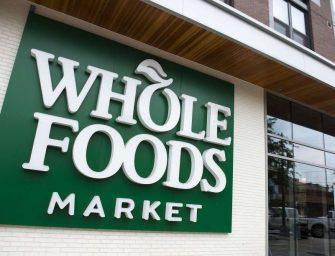 亞馬遜在灣區開放 Whole Foods 免費送貨服務!