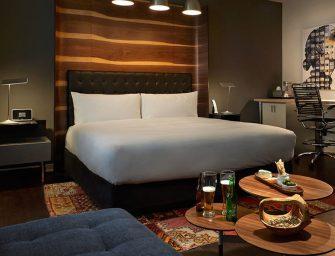 舊金山最性感的酒店就是~~~?(下)