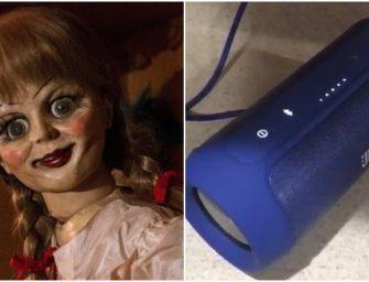 亞馬遜語音助手 Alexa 半夜發出詭異笑聲,美國網友稱:魂都嚇沒了!